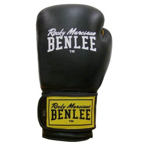 Боксерские перчатки Benlee Evans (199117 BLK) 12 oz